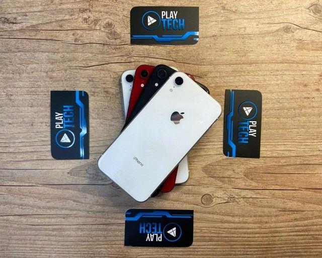 IPhone Xr 64gb Impecável GARANTIA 12x no Cartão