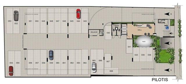 Apartamento para venda possui 64 metros quadrados com 3 quartos em Ponta Verde - Maceió -  - Foto 16