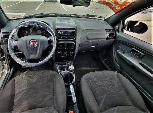 GB - Fiat Strada Working 1.4 - 2020 Completa, Ideal p/ trabalho e passeio, cheira a zero. - Foto 4