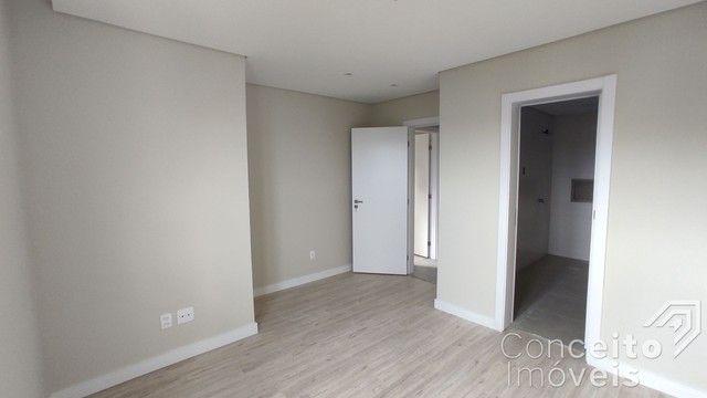 Apartamento para alugar com 3 dormitórios em Centro, Ponta grossa cod:393508.001 - Foto 2