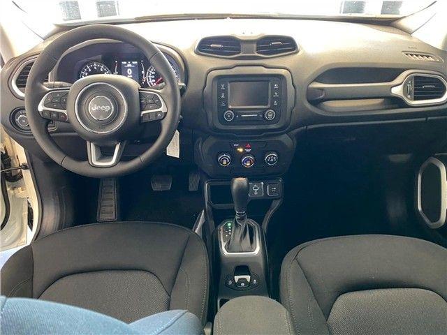Jeep Renegade 2021 1.8 16v flex sport 4p automático - Foto 8