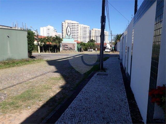 Apartamento à venda com 3 dormitórios em José de alencar, Fortaleza cod:REO391159 - Foto 11
