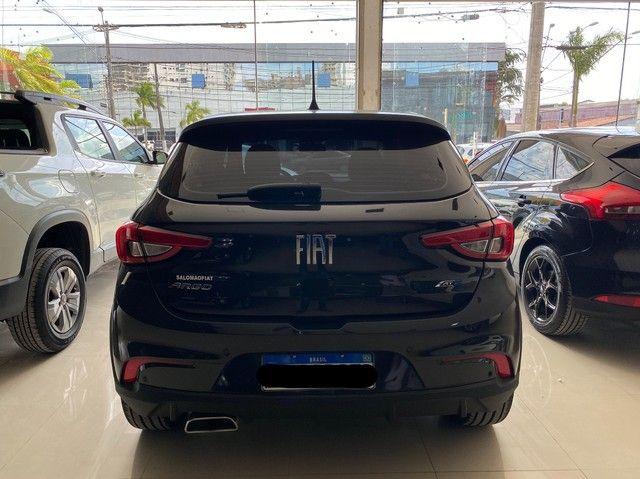 Fiat Argo HGT 1.8 2020 automático  - Foto 4