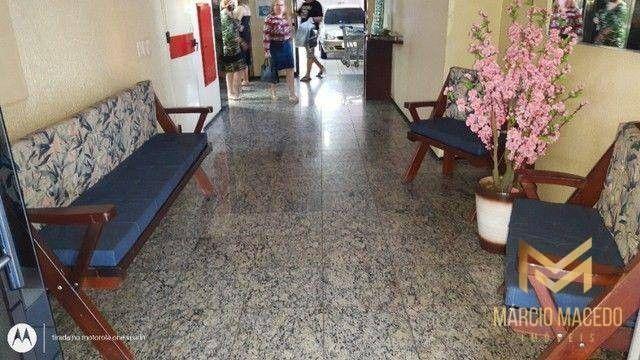 Aptº com 3 dormitórios à venda, 66 m² por R$ 279.000 - Monte Castelo - Fortaleza/CE - Foto 10