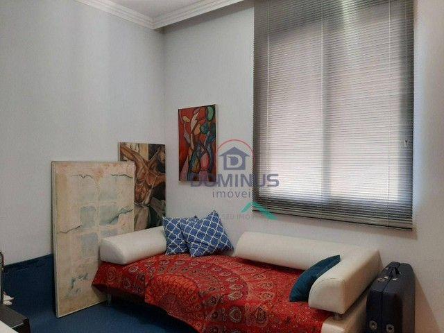 Apartamento com 3 quartos à venda, Funcionários - Belo Horizonte/MG - Foto 15
