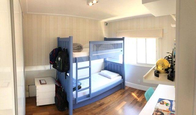 Apartamento para alugar com 4 dormitórios em Alto da boa vista, São paulo cod:REO583328 - Foto 16