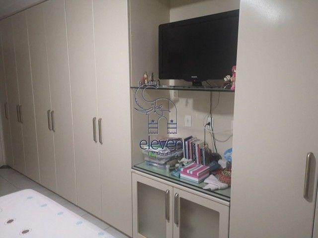 Apartamento residencial para Locação Rua Leonor Calmon Candeal, Salvador 4 dormitórios sen - Foto 5