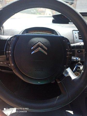 Vendo Citroen C4 exclusive 2011 automático - Foto 3