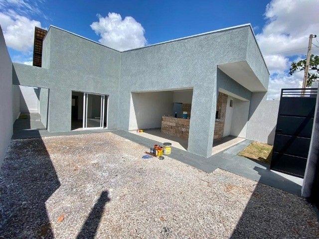 Casa a venda, Três Lagoas, MS, Bela Vista, 3 dorm, sendo 1 suite com closet - Foto 3