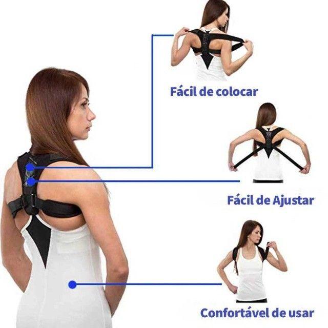 New Posture - Corretor de Postura - Foto 3