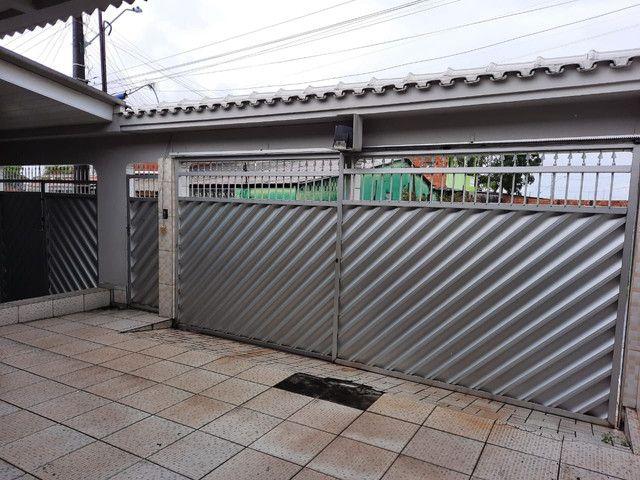 Vend Casa No Conj. Renato Souza Pinto Cidade Nova  - Foto 17