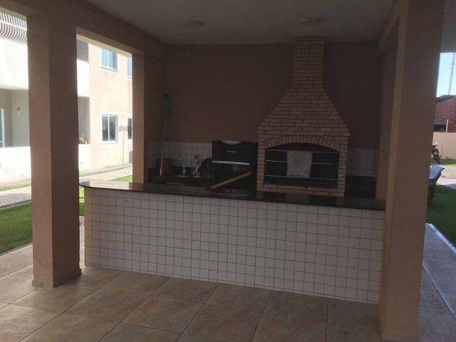 Apartamento para aluguel tem 60 metros quadrados com 2 quartos - Foto 9