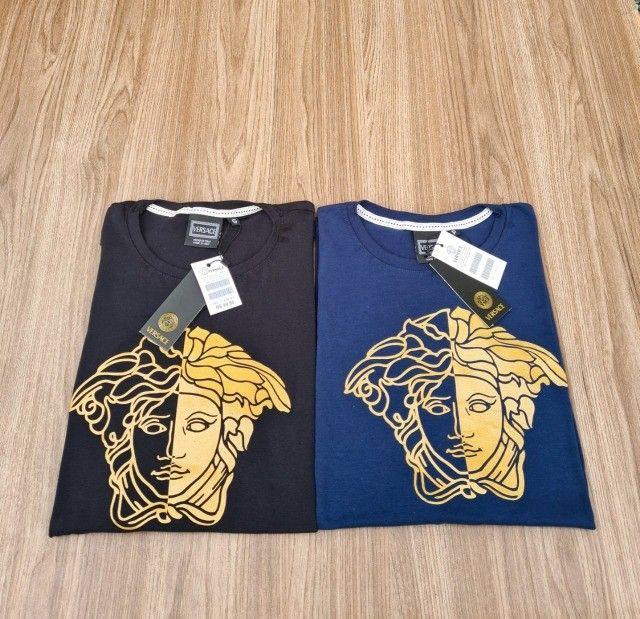 Atacado Camisetas Peruana - Foto 4
