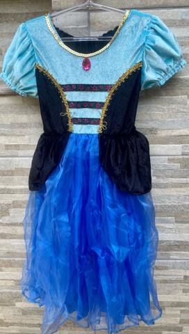 Fantasia Frozen - Anna