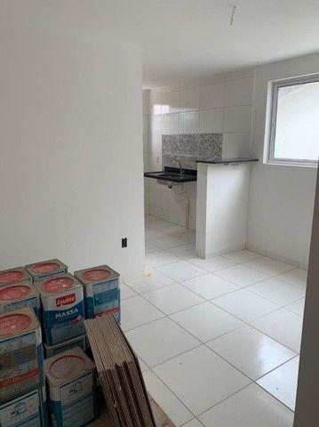 Apartamento 2 Quartos no Geisel com Varanda - Foto 4