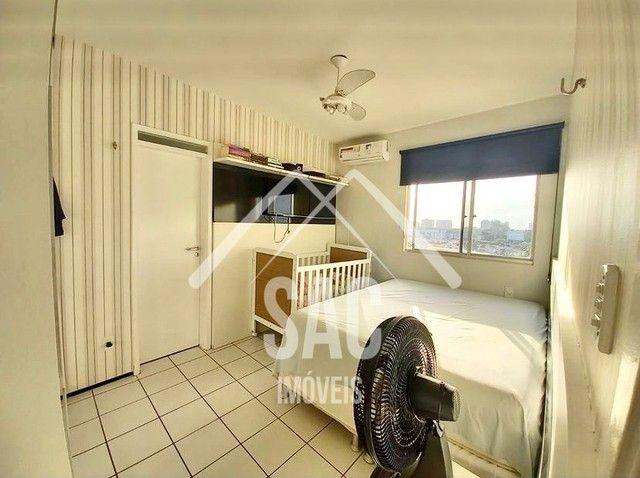 Vendo apartamento no Renascença 1 - Foto 4