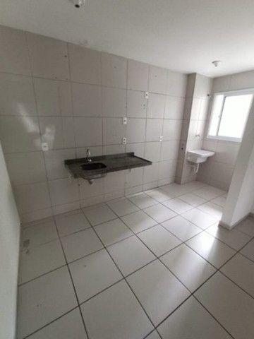 Apartamento Posiçao Nascente 3 Quartos ao Lado do North Shopping Jóquei #am14 - Foto 9