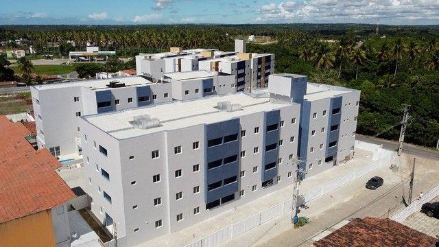 Apartamento para venda possui 50 metros quadrados com 2 quartos em Muçumagro - João Pessoa - Foto 13
