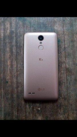 Vendo LG k9 - Foto 2