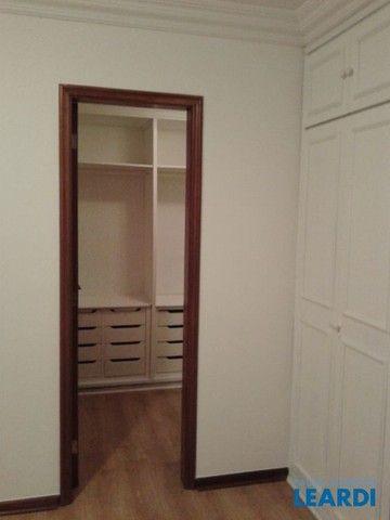 Apartamento para alugar com 4 dormitórios em Jardim marajoara, São paulo cod:408325 - Foto 8