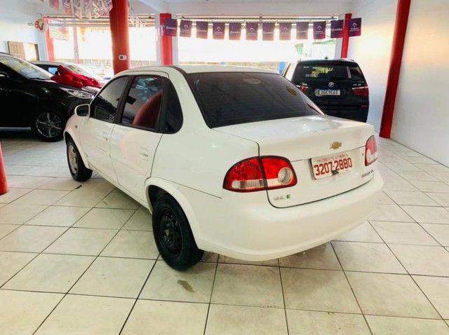 Chevrolet Classic Life/LS 1.0 8V - Foto 4