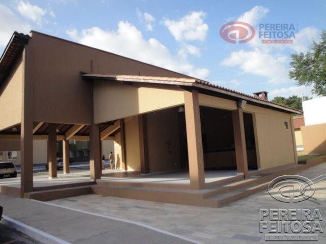 Apartamento com 2 dormitórios para alugar por R$ 950,00 - Cohama - São Luís/MA - Foto 3