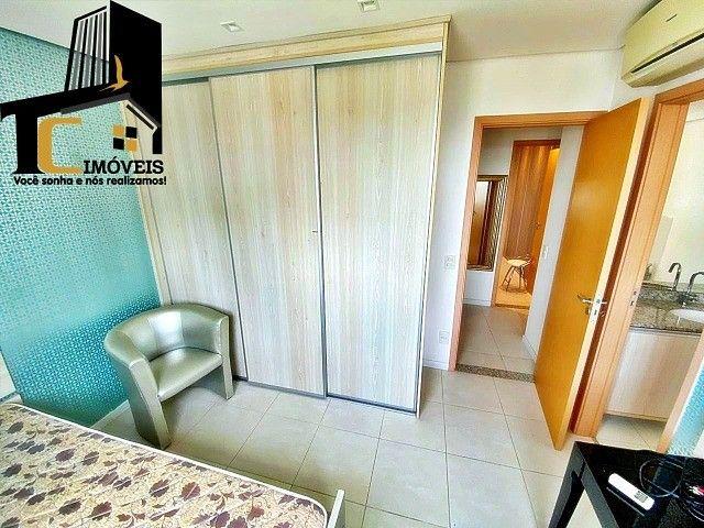 Apartamento Semi Mobiliado - Residencial Autentic - Foto 3