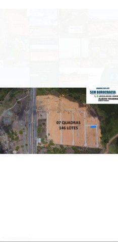 Loteamento residencial CATU - as margens da CE 040 !! - Foto 4