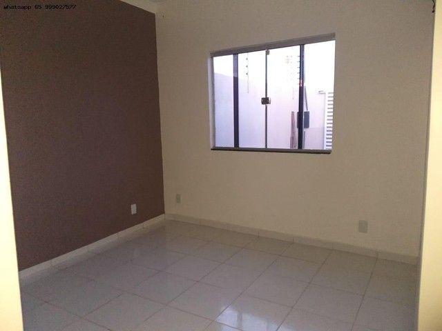 Casa para Venda em Várzea Grande, Ikaray, 3 dormitórios, 1 suíte, 2 banheiros, 2 vagas - Foto 5