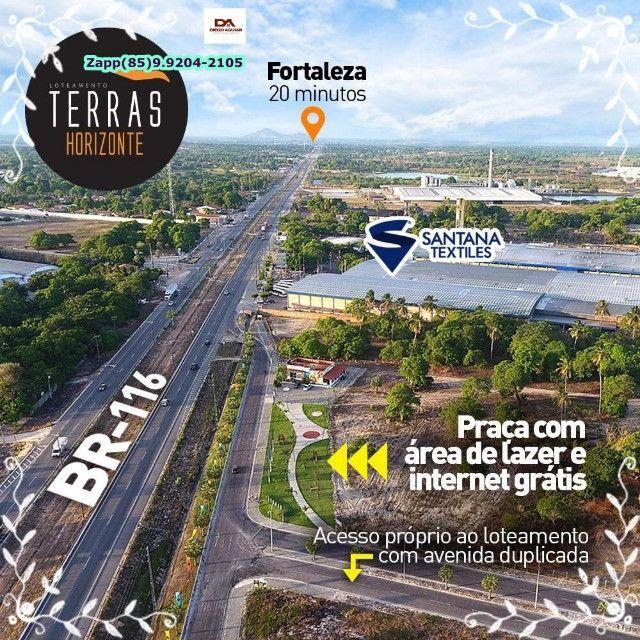 Loteamento Terras Horizonte//Compre e invista\ - Foto 5