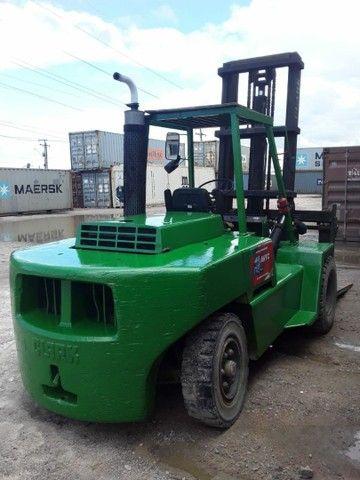 Clarck MC 500 7 tons - Foto 2