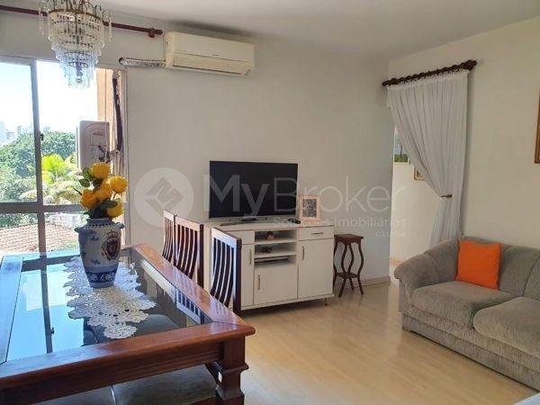 Apartamento  71,70 m², 2 quartos. Setor Sul - Foto 3