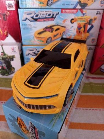 Brinquedo camaro  - Foto 3