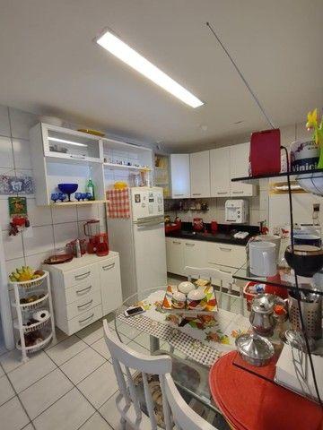 T.F Apartamento 3 suítes Manaíra - Foto 13