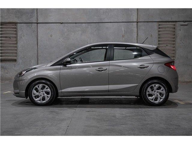 Hyundai Hb20 2020 1.0 12v flex vision manual - Foto 5