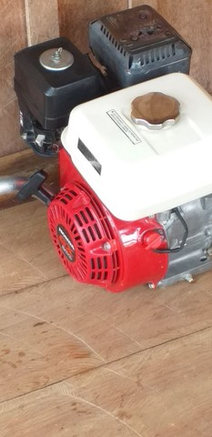 Motor rabeta GX 200