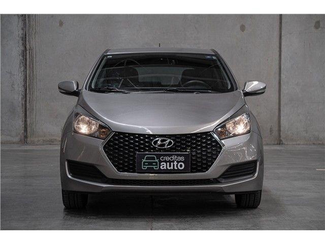 Hyundai Hb20 2019 1.0 comfort plus 12v flex 4p manual - Foto 3
