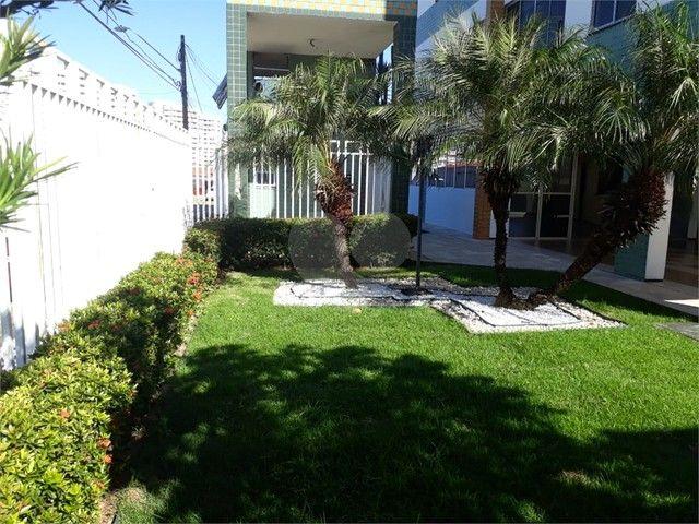 Apartamento à venda com 3 dormitórios em José de alencar, Fortaleza cod:REO391159 - Foto 6