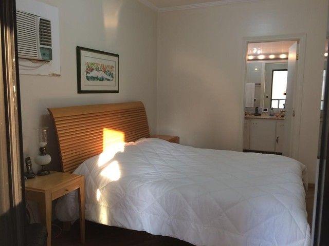 Apartamento residencial para locação, Indianópolis, São Paulo. - Foto 5