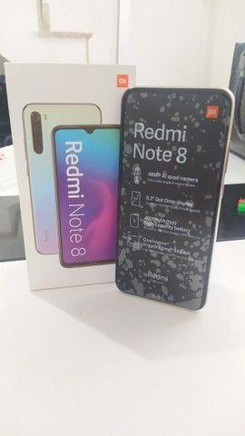 Redmi Note 8 128G - Foto 2
