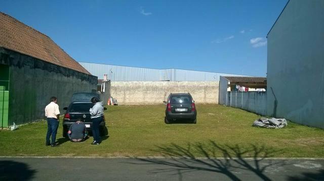 Vende-se Terrenos Bairro Novo B (Curitiba-PR)