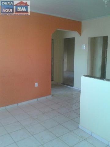 QR 205- Apartamento locação