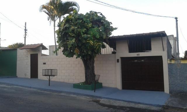 Apartamento mobiliado próximo à UFMG