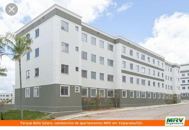 Vendo ÁGIO de Apto em VALPARAÍSO-Aceito Proposta! Contato:99297-2020