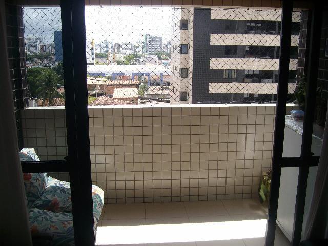 Excelente Apartamento na Melhor Rua da Ponta Verde