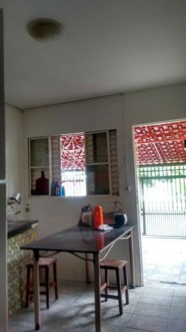 Casa de esquina toda na laje, ótima opção de moradia e investimento setor P Sul - Foto 6
