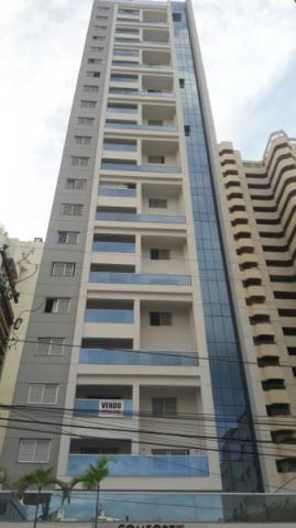 Apartamento flat com 1 quarto no Edifício Confort House - Bairro Setor Central em Goiânia