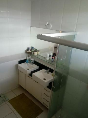 CA0090 - Casa 165m², 3 Suítes, 4 Vagas, Cidade dos Funcionários, Fortaleza - Foto 14
