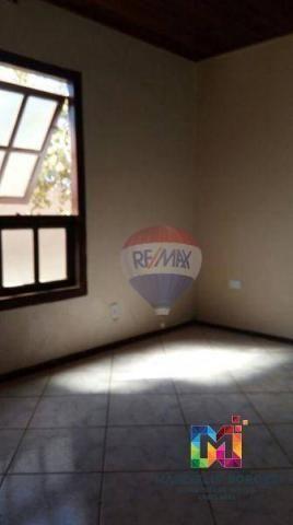 Casa Residencial à venda, CA0004. - Foto 14