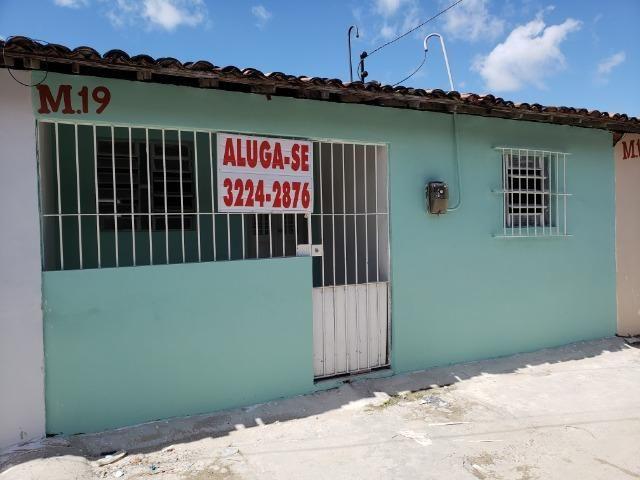 Casas novas em Olinda ao lado do Shopping Patteo e ao Hiper Bompreço em rua asfaltada - Foto 5